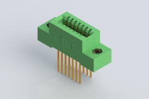 325-014-540-208 - Card Edge Connector