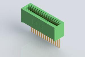 325-015-540-101 - Card Edge Connector
