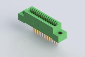 325-015-540-107 - Card Edge Connector