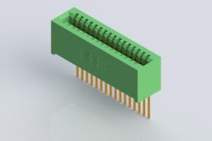 325-016-540-101 - Card Edge Connector