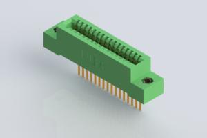 325-016-540-107 - Card Edge Connector