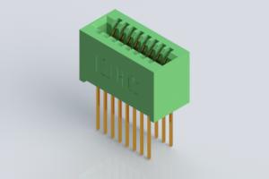 325-016-540-201 - Card Edge Connector