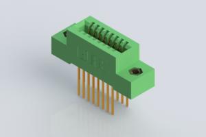 325-016-540-207 - Card Edge Connector