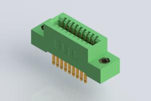 325-018-500-207 - Card Edge Connector