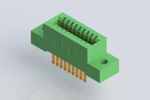 325-018-500-209 - Card Edge Connector