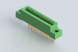 325-018-540-107 - Card Edge Connector