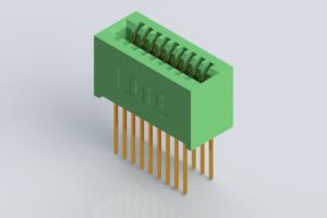 325-018-540-201 - Card Edge Connector