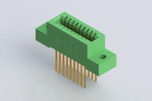 325-018-540-209 - Card Edge Connector