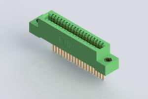 325-019-540-107 - Card Edge Connector