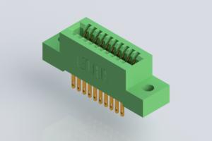 325-020-500-209 - Card Edge Connector