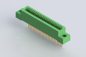 325-023-540-107 - Card Edge Connector