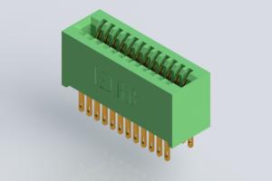 325-024-500-201 - Card Edge Connector
