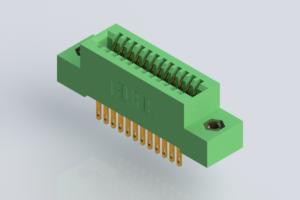 325-024-500-208 - Card Edge Connector