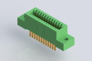 325-024-500-209 - Card Edge Connector