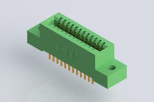 325-024-520-209 - Card Edge Connector