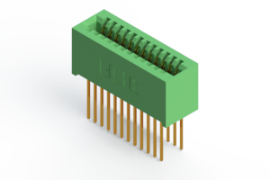 325-024-540-201 - Card Edge Connector