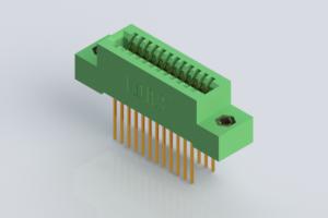325-024-540-207 - Card Edge Connector