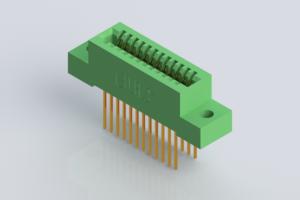 325-024-540-209 - Card Edge Connector
