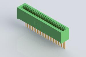 325-025-540-101 - Card Edge Connector