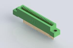 325-025-540-107 - Card Edge Connector