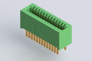 325-026-500-201 - Card Edge Connector