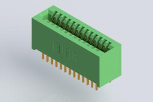 325-026-520-201 - Card Edge Connector