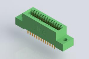 325-026-520-209 - Card Edge Connector