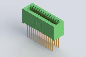 325-026-540-201 - Card Edge Connector