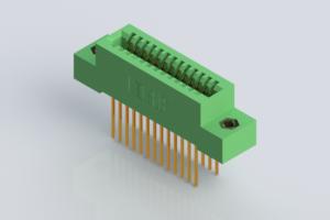 325-026-540-207 - Card Edge Connector