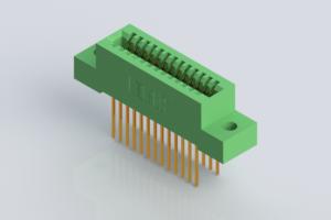 325-026-540-209 - Card Edge Connector