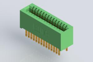 325-028-500-201 - Card Edge Connector