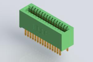 325-030-500-201 - Card Edge Connector