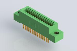 325-030-500-207 - Card Edge Connector