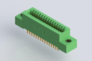 325-030-520-207 - Card Edge Connector