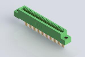 325-030-540-107 - Card Edge Connector