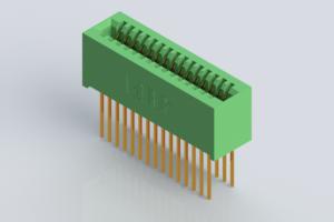 325-030-540-201 - Card Edge Connector