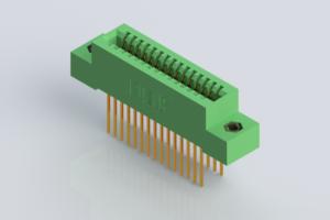 325-030-540-207 - Card Edge Connector