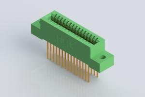 325-030-540-209 - Card Edge Connector