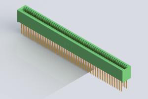 325-118-540-201 - Card Edge Connector