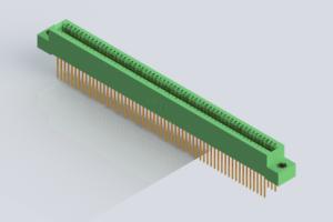 325-118-540-207 - Card Edge Connector