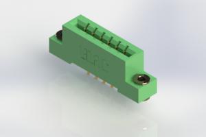 333-006-540-103 - Card Edge Connector