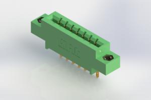 333-007-500-608 - Card Edge Connector