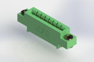 333-007-521-603 - Card Edge Connector