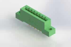 333-007-523-104 - Card Edge Connector