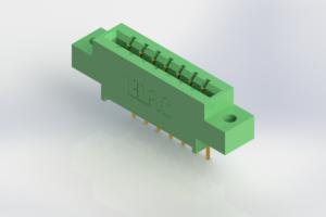 333-007-523-602 - Card Edge Connector