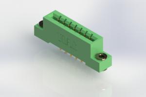 333-007-540-103 - Card Edge Connector