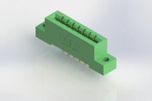 333-007-540-104 - Card Edge Connector