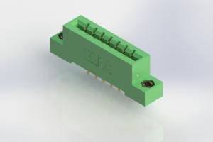 333-007-540-107 - Card Edge Connector