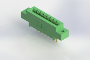 333-007-540-602 - Card Edge Connector