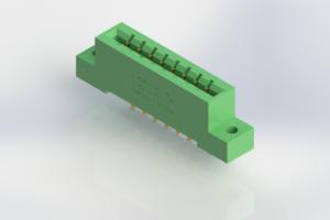 333-008-540-102 - Card Edge Connector